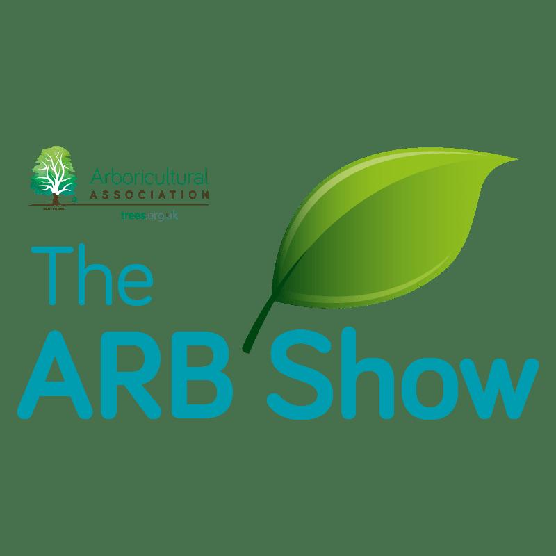 The ARB Show logo
