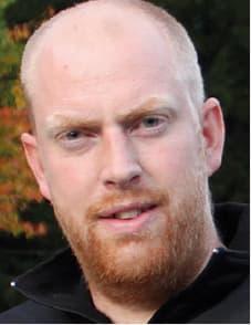 Dr Henrik Sjöman