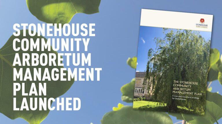 The Stonehouse Community Arboretum Management Plan
